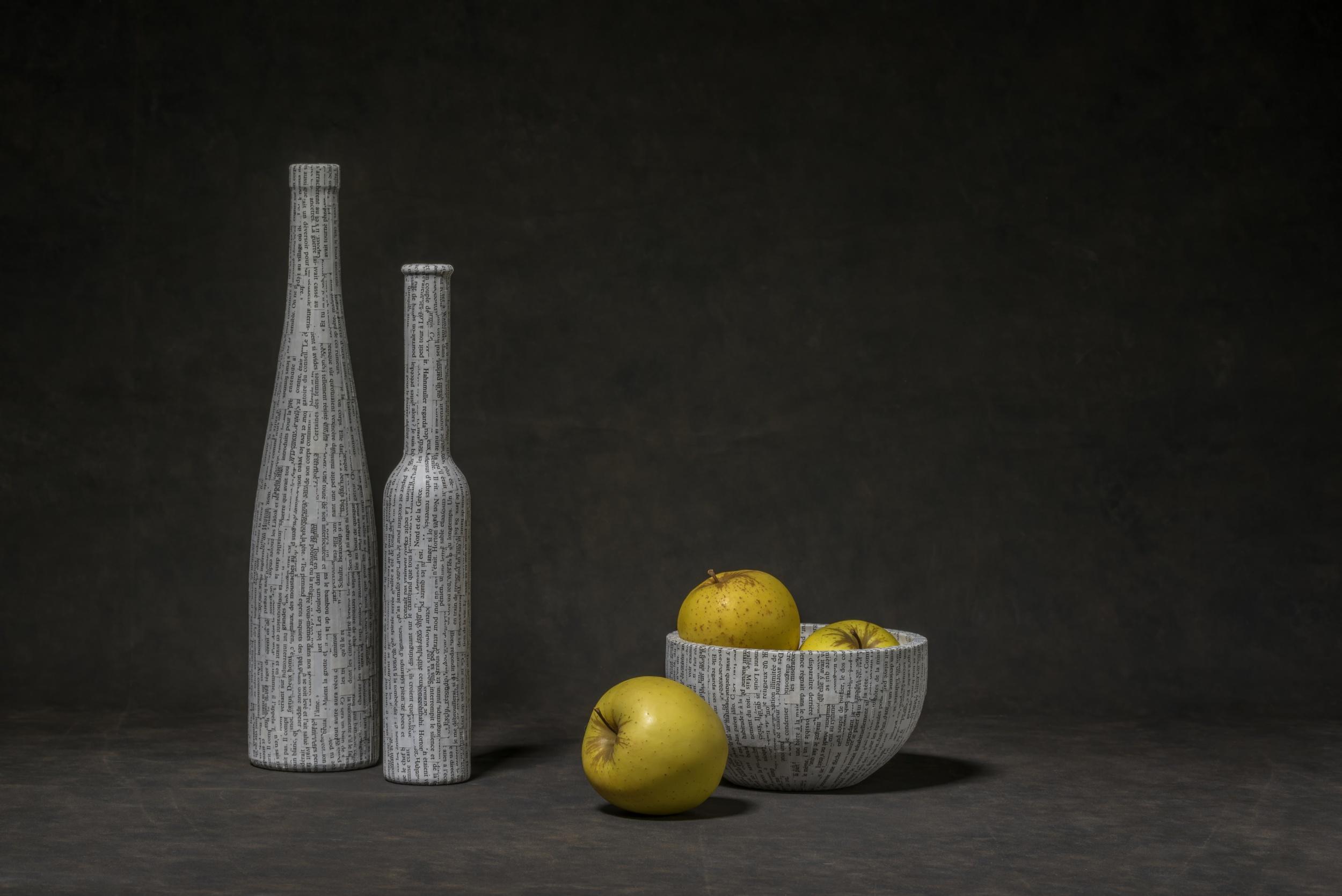 Merlino Bottega D Arte christophe verot - photography | apples